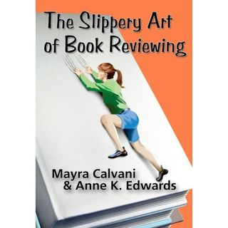 Book Reviewing