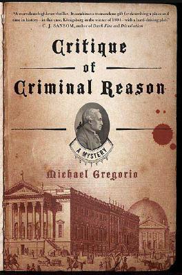 Criminal Reason
