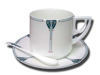 Dard Hunter Cup