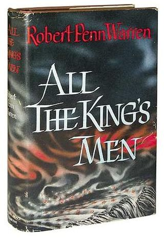 All the King's Men - book