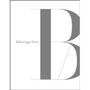 Balenciaga Paris