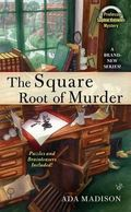 Square Root of Murder