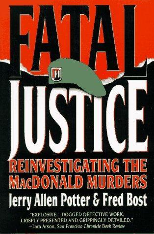 MarysLibrary: Is Jeffrey MacDonald Guilty?