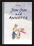 Jon-Jon and Annette
