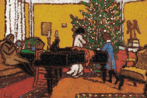 Rippl-Roni Christmas
