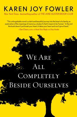 MarysLibrary: Buff Orpington - We Are All Completely Beside