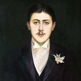 Proust painting