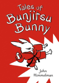 Bunjitsu Bunny