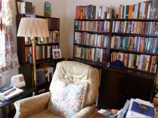 Mary's Library