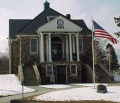 Acushnet Library - old