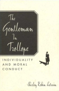 Gentleman in Trollope