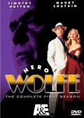 Nero Wolfe TV