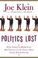 Politics_lost